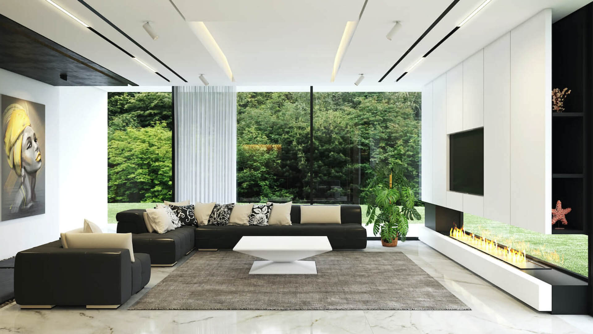 How To Design The Perfect Living Room To Articles