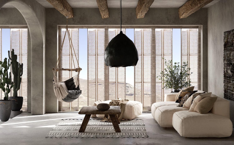 phòng khách ấm cúng linh sam ghế sofa thoải mái