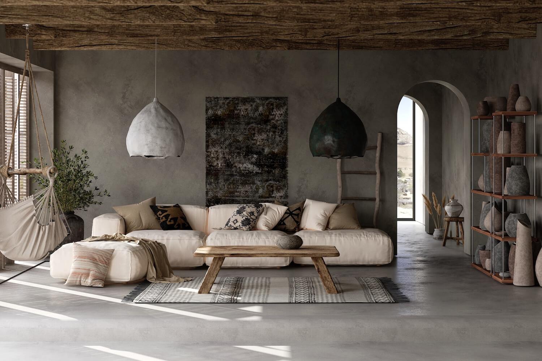 Nhà gỗ dân tộc ở Siwa Oasis, Ai Cập của Swarm Design Studio / Mirna A.Emad